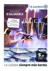 ¡Adelántate a la Navidad en Salamanca!