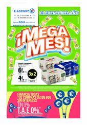 Megames 3 - Nacional