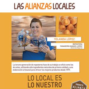 Panaderia Manuel Lopez