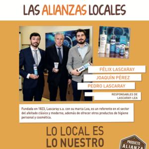 Lascaray-Lea