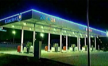 Sidebar gasolinera e.leclerc valdemoro rompecubas