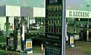 Sidebar gasolinera leon
