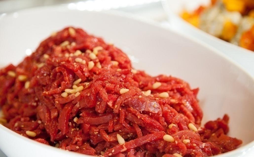 Estudio de la OCU sobre la carne picada