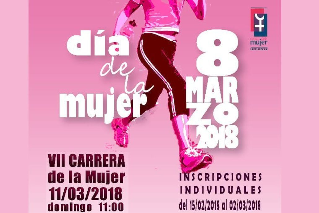 E.Leclerc Puertollano colabora en la VII Carrera de la Mujer de Puertollano
