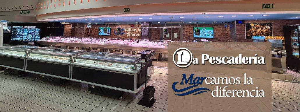 Pescadería E.Leclerc Aranjuez