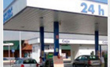 Sidebar gasolinera murcia