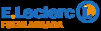Logo header mobile 2ffuenlabrada