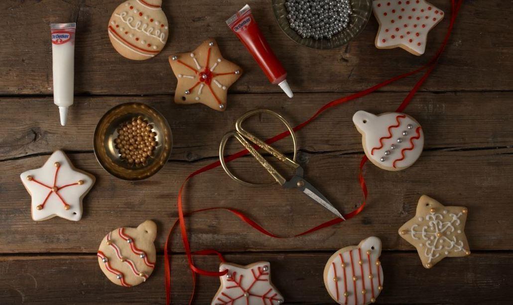 Ideas muy dulces para pasar un tiempo especial en familia estas Navidades