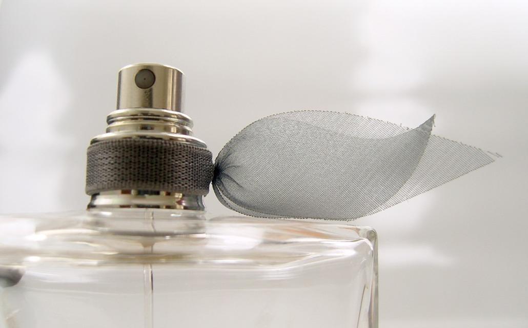 Así eres según el perfume que utilizas