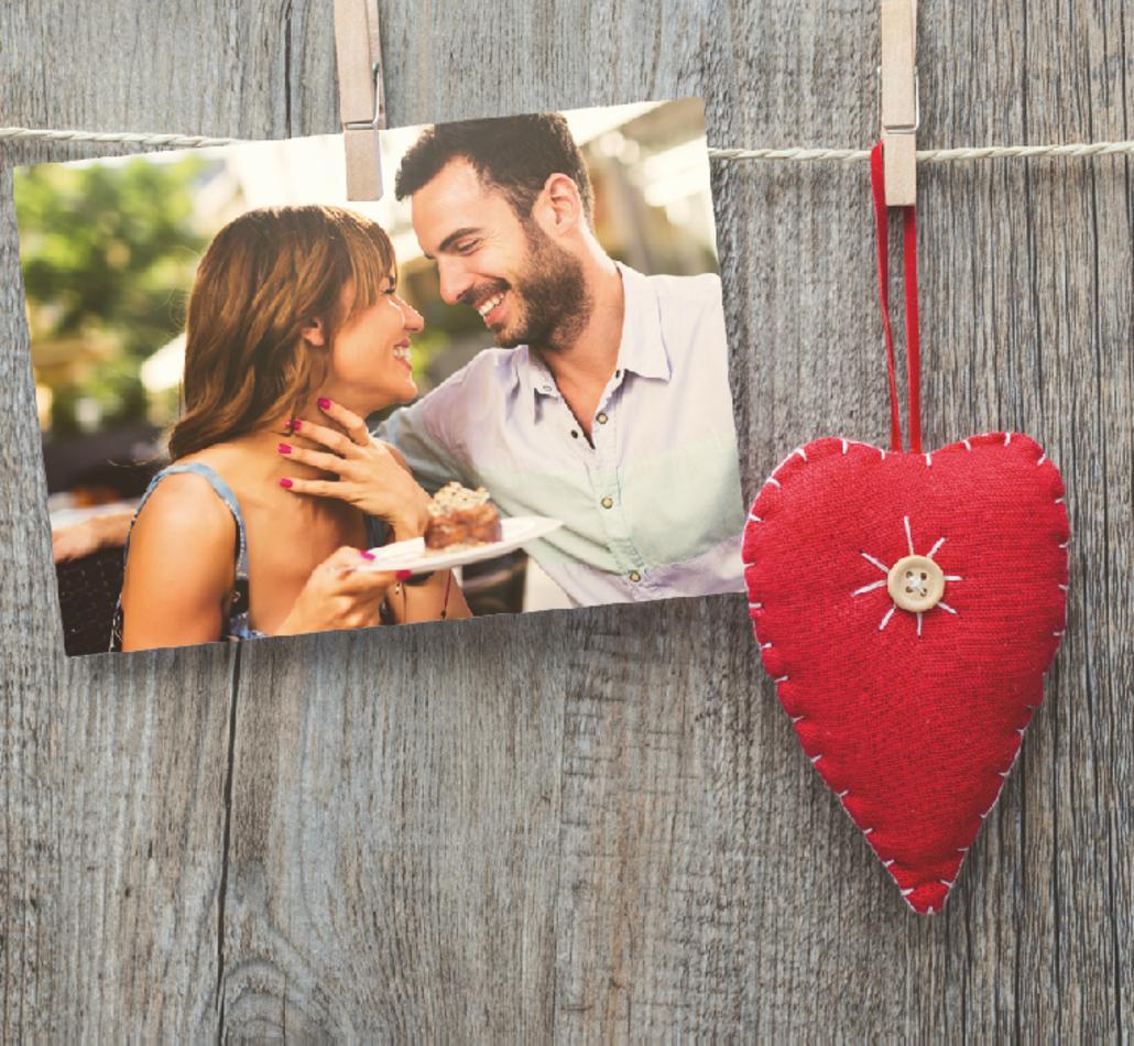 7 formas diferentes de celebrar San Valentín