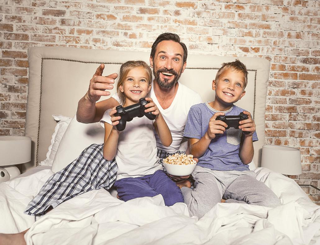 Las tendencias en Electro para acertar en el Día del Padre