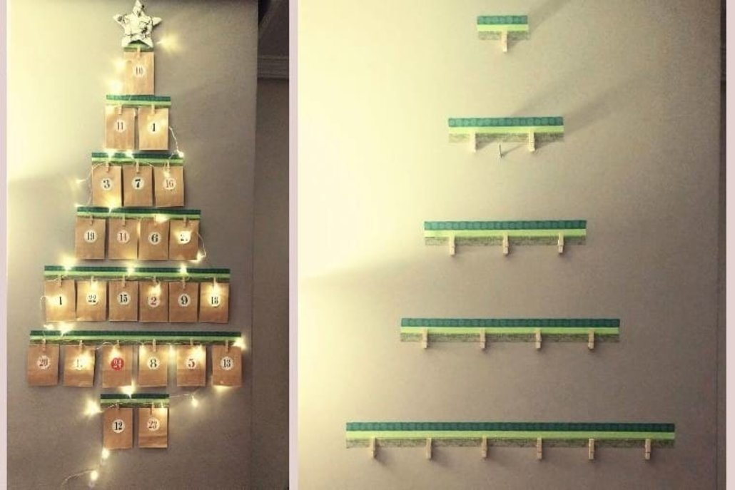 Trucos Diy Para Decorar Tu Hogar En Navidad - Diy-hogar