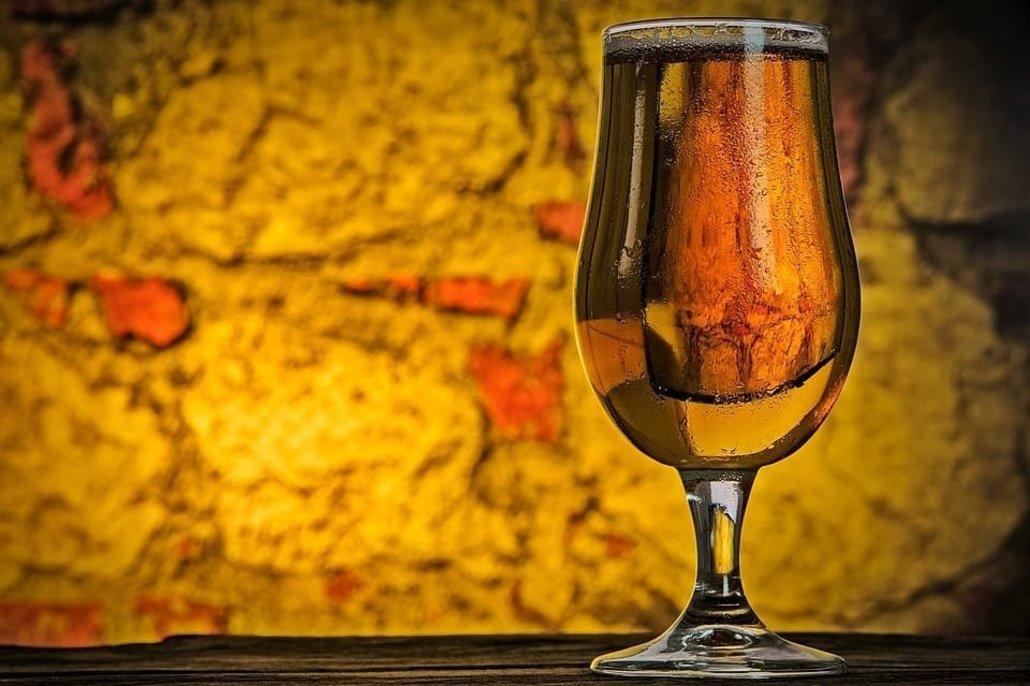 Como elegir el vaso de cerveza ideal