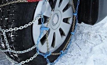 Sidebar tipos cadenas para nieve