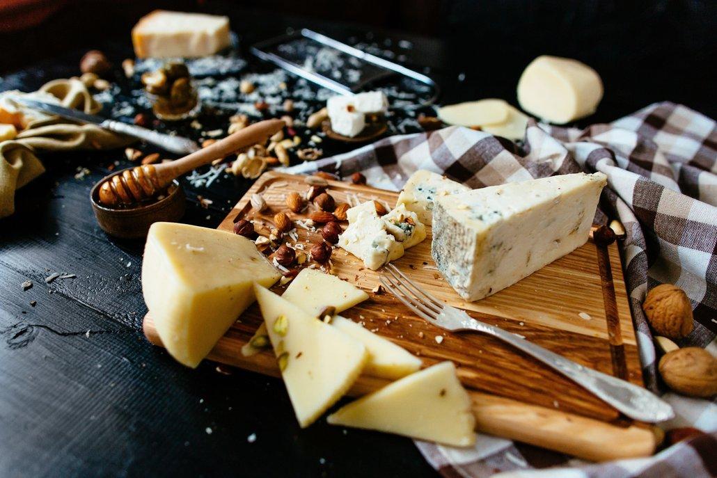 8 ideas para acompañar y servir el queso